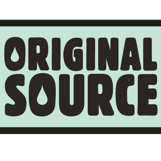 Original Source Logo Small